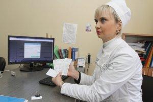 Українські медики отримають бонуси від мобільних операторів