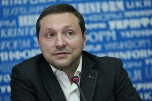 Stets discute con el abogado Feygin los casos de presos políticos ucranianos