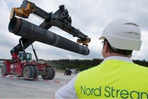 США та Румунія засудили будівництво Nord Stream 2