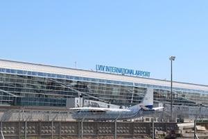 Львівський аеропорт стане локацією для туристичного форуму