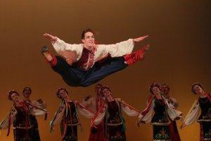Українці з діаспори їдуть в Україну навчатися народного танцю