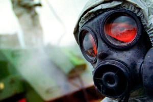 Анкара заявляє, що не використовувала хімічну зброю у Сирії