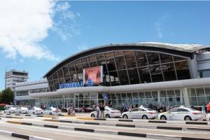Украэрорух завершил программу летных проверок для аэропорта «Борисполь»
