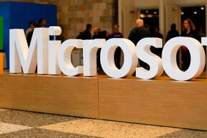 Міcrosoft отримав рекордний прибуток - понад $15 мільярдів за квартал