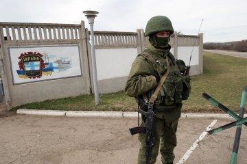 UNO: 4575 Immobilien auf der Krim durch Russland beschlagnahmt