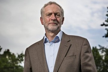 Лидер британских лейбористов уходит в отставку