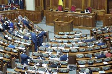 НСЖУ требует парламентских слушаний по вопросам безопасности журналистов