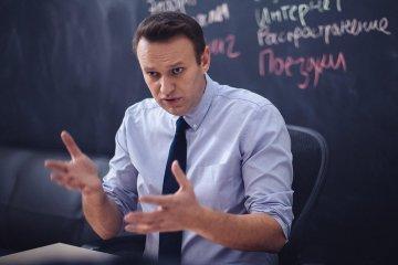 Навальний не вірить, що питання Криму можна вирішити в осяжному майбутньому