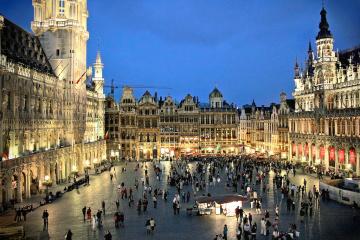 Фестиваль «Українська весна» стартує 18 вересня у Брюсселі