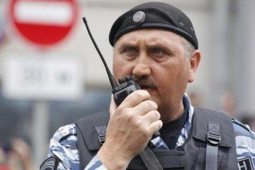 モスクワでの抗議デモ 露警官隊側に宇マイダン後逃亡の警察部隊幹部の姿あり