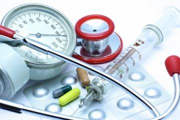 Кабмін затвердив перелік ліків, що закуповують міжнародні організації у 2017 р.