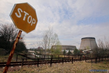 Number of Chornobyl exclusion zone visitors growing