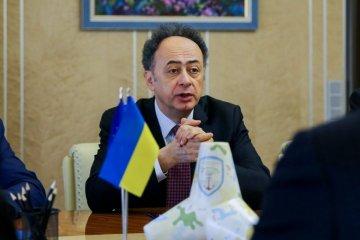 Mingarelli fordert ukrainische Behörden auf, Mord an Scheremet schnellstmöglich zu ermitteln