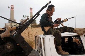 ОАЕ порушує ембарго на постачання зброї в Лівію - ООН