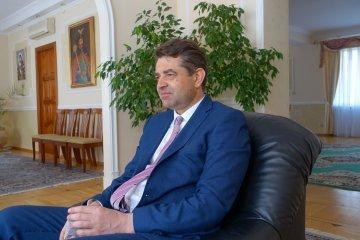 Reaktion des Westens auf Handlungen Russlands soll entschlossenerer sein - Botschafter der Ukraine in Tschechien