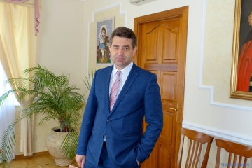 Ukrainian ambassador 'not inclined to dramatize' results of elections in Czech Republic
