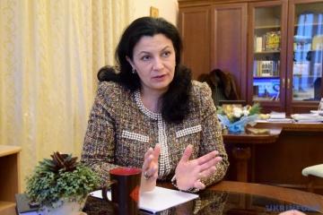 Климпуш-Цинцадзе: Наш диалог со США выходит на очень практические шаги