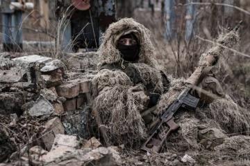 Ten militants killed last week - intelligence