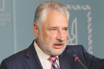 Zhebrivsky appeals to GPO, SBU to evaluate situation regarding gas supply of Avdiivka