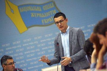 Председатель НСЖУ: Было бы честно, чтобы журналистов застраховало государство