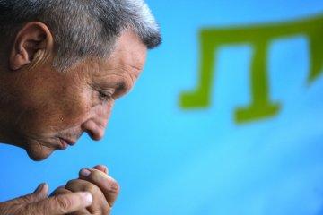 Ocupantes rusos detuvieron a otros tres tártaros de Crimea