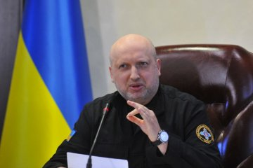 NSDC approves Concept of ensuring counterintelligence regime in Ukraine
