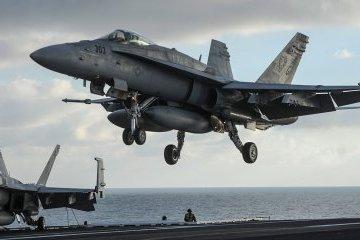 США підтвердили готовність завдати удар по Сирії в разі нової хіматаки