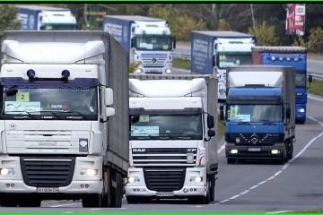 Ukraine joins Trans-European Transport Networks