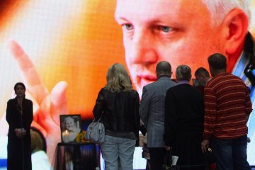 Over 3,000 witnesses interrogated within investigation into Pavel Sheremet murder