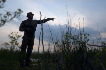 Un día en la ATO: Dos combatientes ucranianos murieron cerca de Krymske