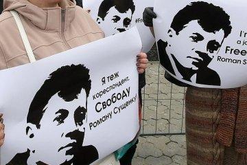 Ucrania insta ante la ONU a Rusia a liberar a Súshchenko