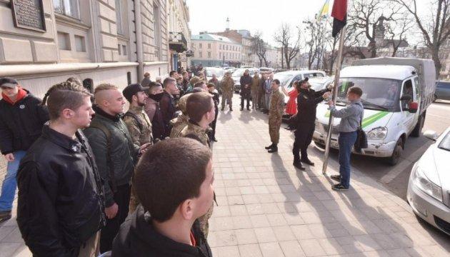 Кремль прилагает большие усилия, чтобы представить всю Украину зоной нестабильности