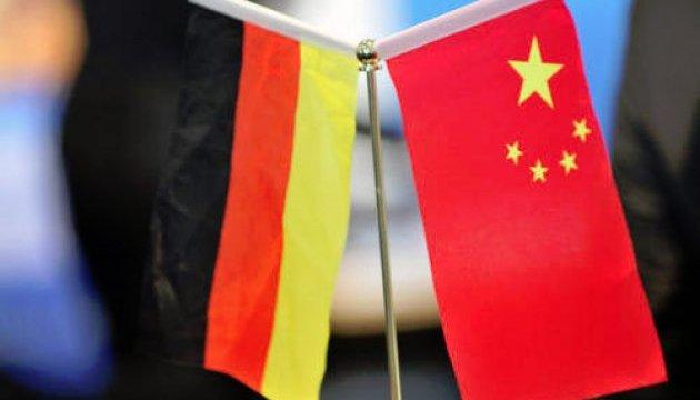 Берлін і Пекін нарощують «екологічну» співпрацю