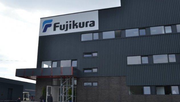 Le fabricant japonais d'équipements électriques Fujikura construira deux usines en Ukraine
