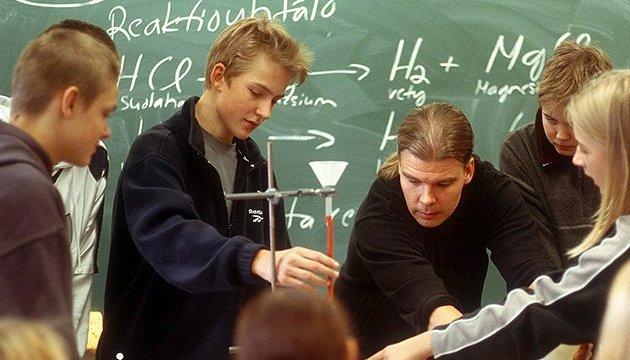 Система образования Финляндии - в погоне за лидерством
