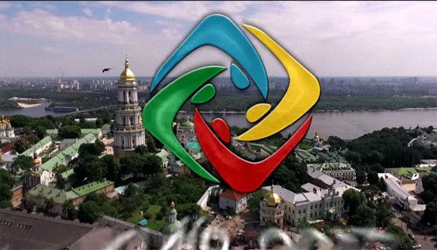 Київ уперше прийматиме чемпіонат Європи зі стрибків у воду