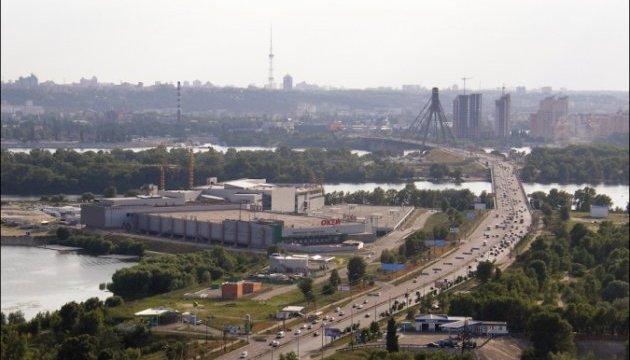 В Киеве появился проспект Романа Шухевича