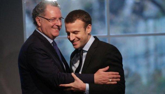 Скандал у Франції: почали розслідування щодо одного з міністрів Макрона