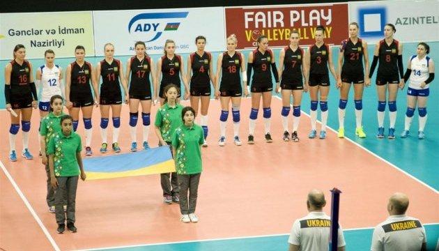 Українки перемогли норвежок у відборі на чемпіонат світу з волейболу