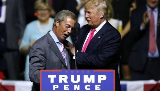 Ініціатор Brexit фігурує у розслідуванні