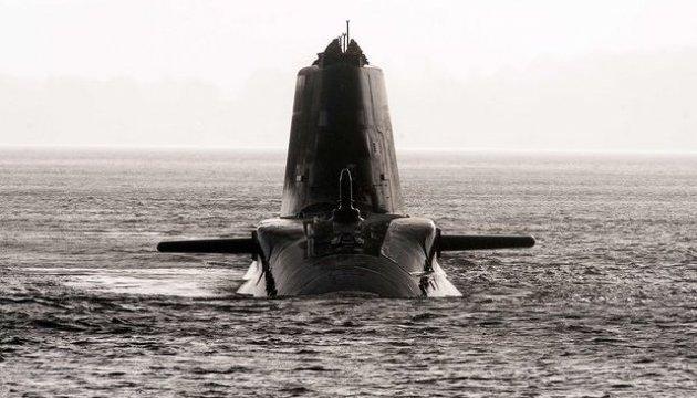 Британские субмарины с ядерным оружием уязвимы перед кибератаками - СМИ