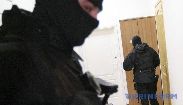 Агента НАБУ затримали на спробі дати хабара першій заступниці голови ДМС