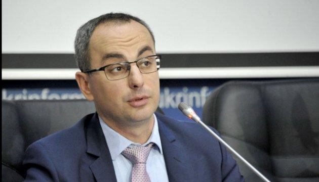 Грицак опровергает озвученные Госаудитслужбой нарушения на 8,6 млн во время Евровидения