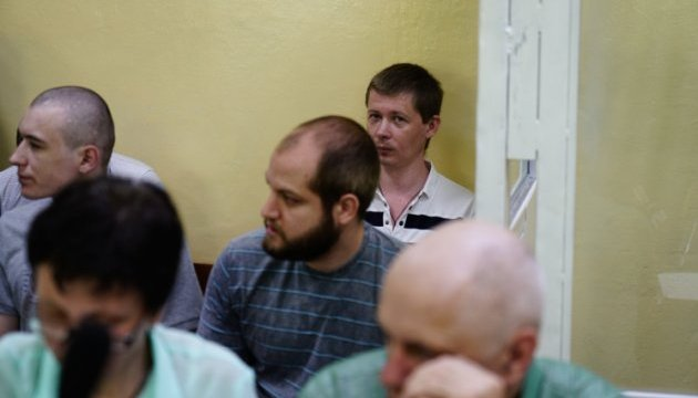 Дело 2 мая: прокуратура обжаловала освобождение 19 фигурантов