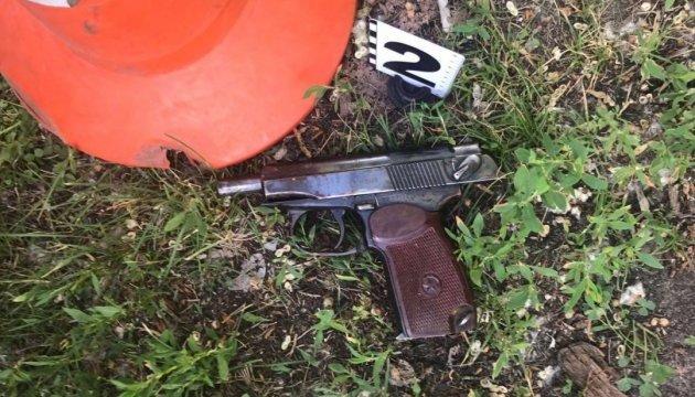 На столичном Подоле стреляли - двое раненых