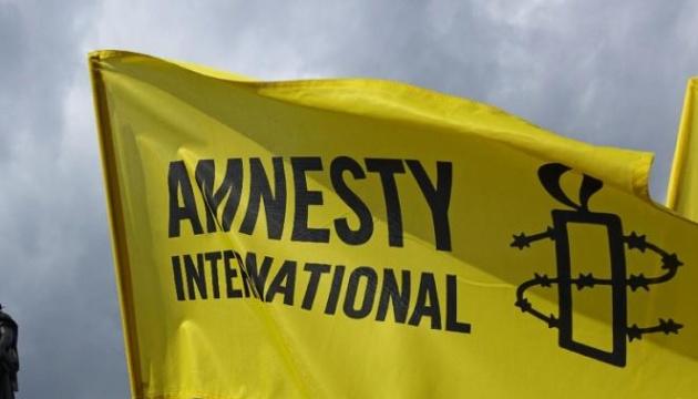 Пікети кримських татар: Amnesty заявляє про патологічну нетерпимість окупантів