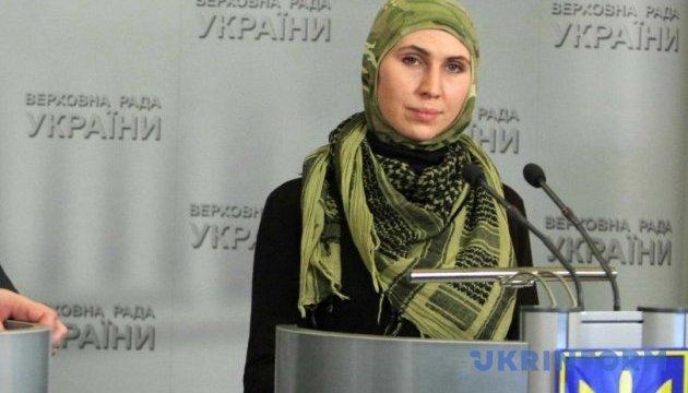 Окуєва не вірить, що спецслужби РФ повторять напад: Камікадзе в них не водяться