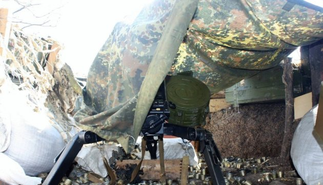 Zone de l'ATO: un autre soldat ukrainien a été tué sur le champ de bataille dans le Donbass
