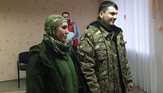 Стан Осмаєва наразі доволі стабільний - дружина