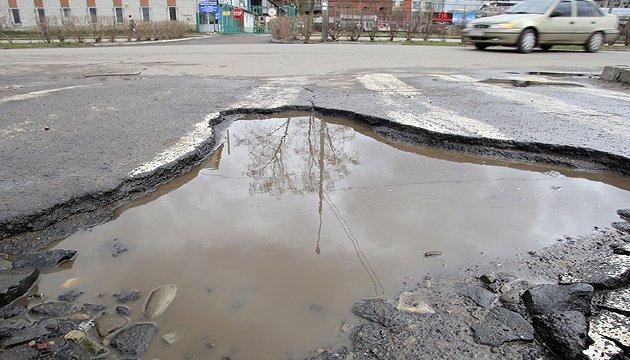 Киев - это хуже Хацапетовки, или 8 километров по центру столицы